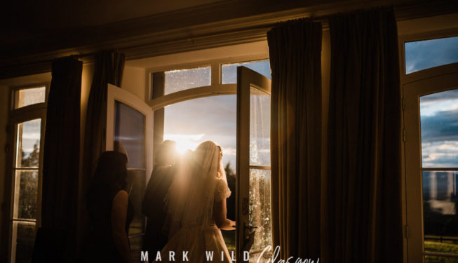 Small Luxury Wedding Venue Gleneagles Perthshire | Alexander House