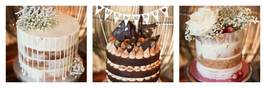 Artisana Bakes - Wedding Cakes Perthshire