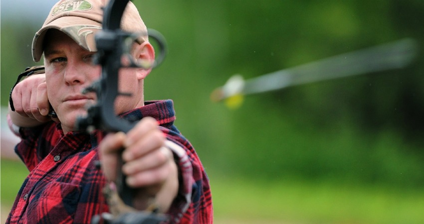 Team Building Away Days Perthshire | Archery