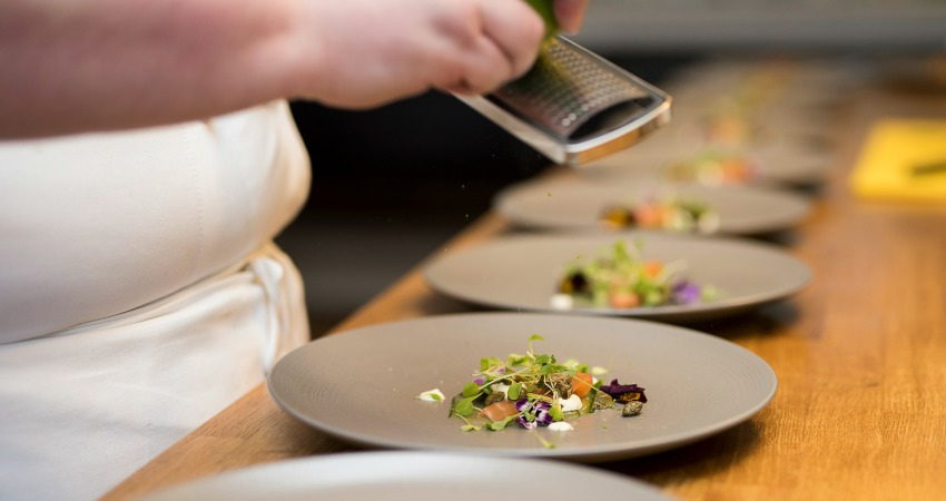 Private Chef | Caterers | Holiday House Gleneagles