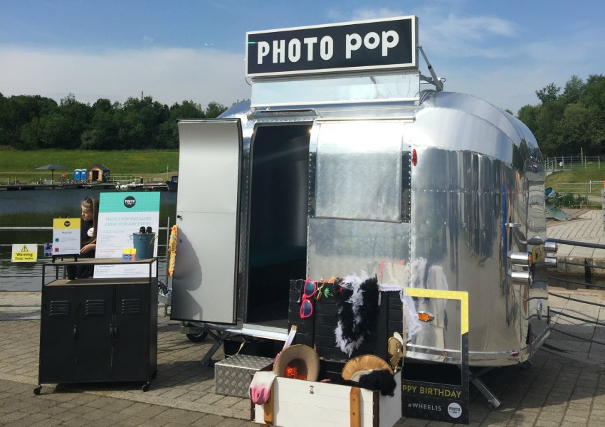 Wedding Music Ideas | Photo and Karaoke Booth | Photo Pop