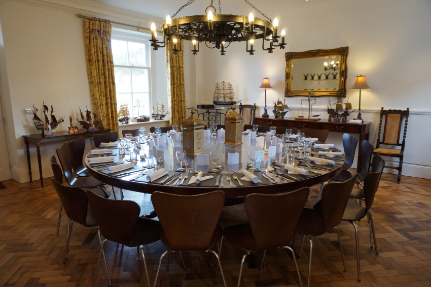 Hen Do Ideas - Fully Catered Activity Weekend | Near Gleneagles Perthshire