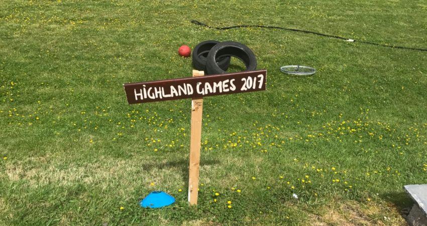 Wedding Field Hire | Wedding Games | Festival Weddings near Gleneagles Perthshire